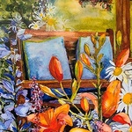 Janie Edwards - City of Overland Park Art at the Center Juried Exhibition 2021