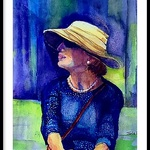 Janie Edwards - Northwest Watercolor Society