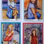 Janie Edwards - Spokane Watercolor Society