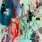 Valli Thayer McDougle - National Watercolor Society Volunteer Exhibition